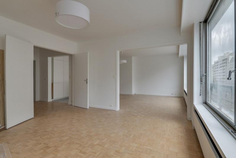 Deluxe sale apartment Paris 16ème 1270000€ - Picture 4