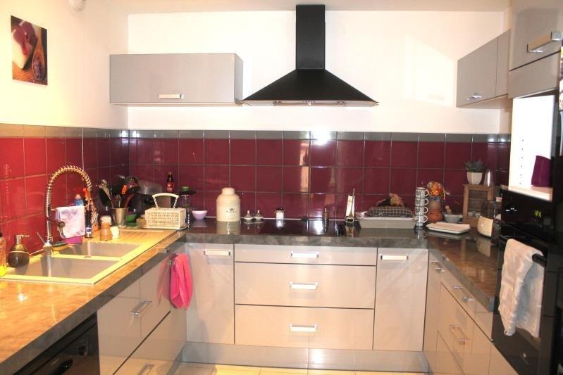 Sale house / villa Pourcieux 293720€ - Picture 3
