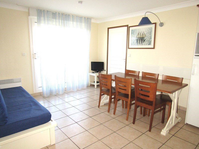 Location vacances appartement Lacanau ocean 495€ - Photo 6