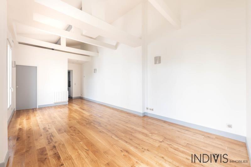 Vente appartement Puteaux 470000€ - Photo 4