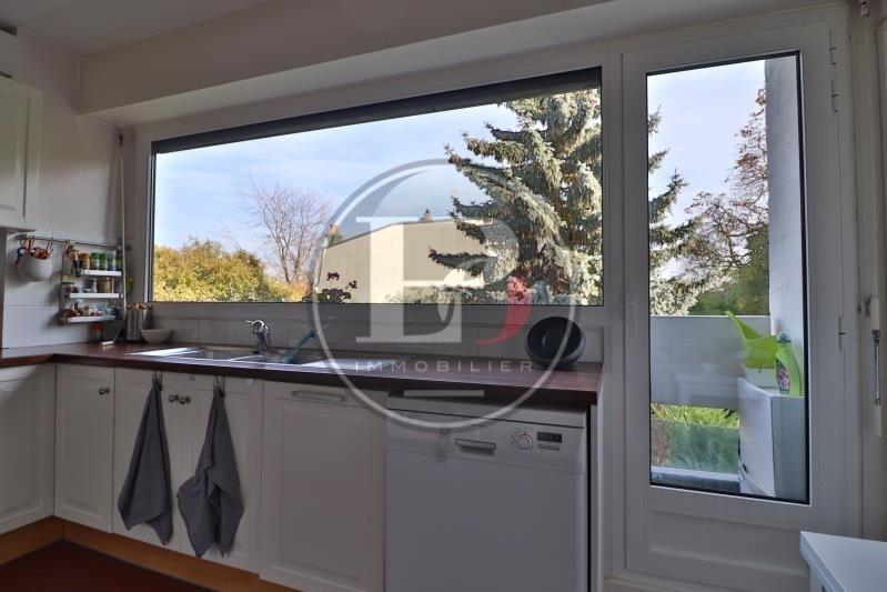 Vente appartement Fourqueux 445000€ - Photo 8