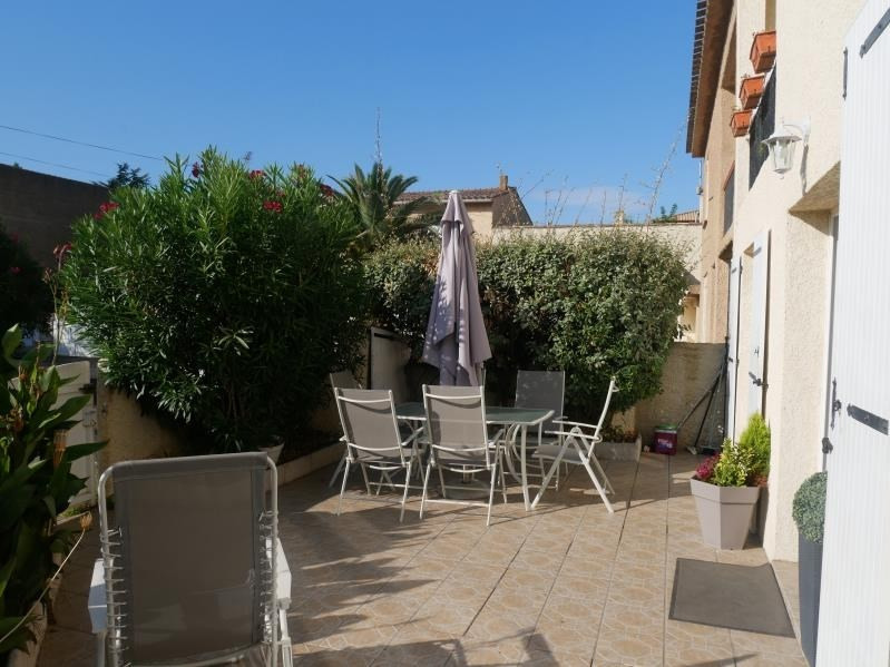 Sale house / villa Valras plage 269 000€ - Picture 4