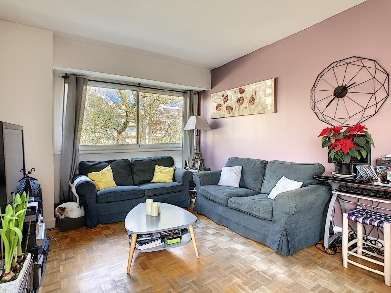 Vente appartement Garches 483000€ - Photo 4
