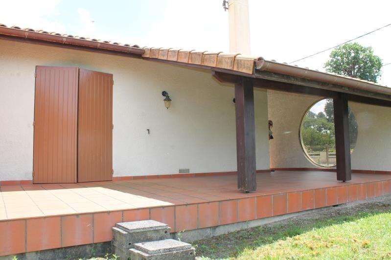 Revenda casa Langon 222700€ - Fotografia 2