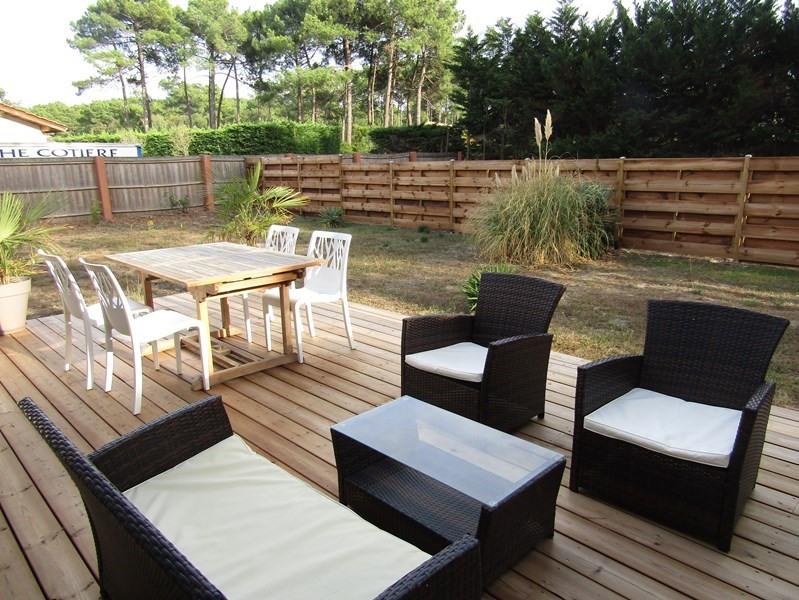 Location vacances maison / villa Lacanau ocean 883€ - Photo 3