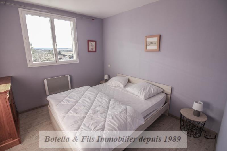 Venta  casa Uzes 398000€ - Fotografía 8