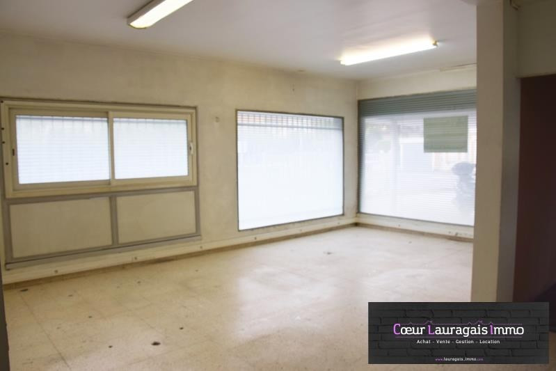 Vente local commercial Toulouse 199 500€ - Photo 5