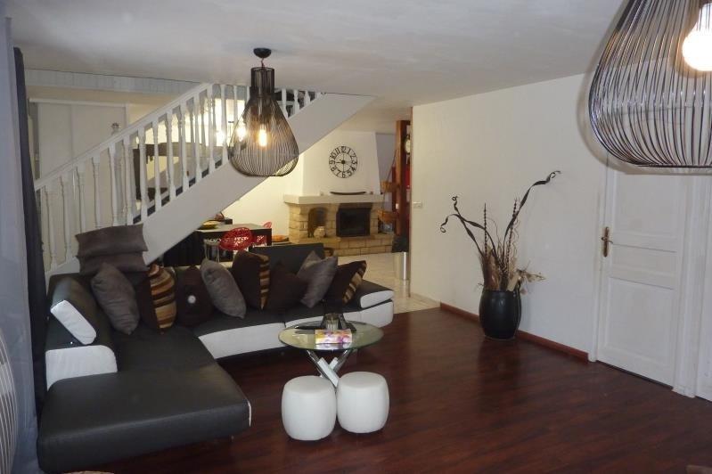 Vente maison / villa Nanteuil le haudouin 241000€ - Photo 3