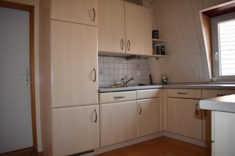 Sale apartment Wissembourg 85 000€ - Picture 4
