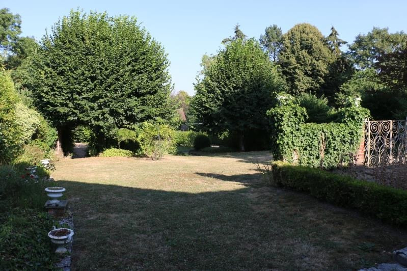 Sale house / villa St nom la breteche 676000€ - Picture 2