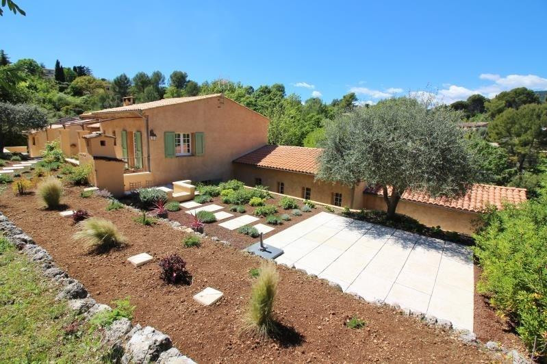 Vente de prestige maison / villa Peymeinade 635000€ - Photo 6