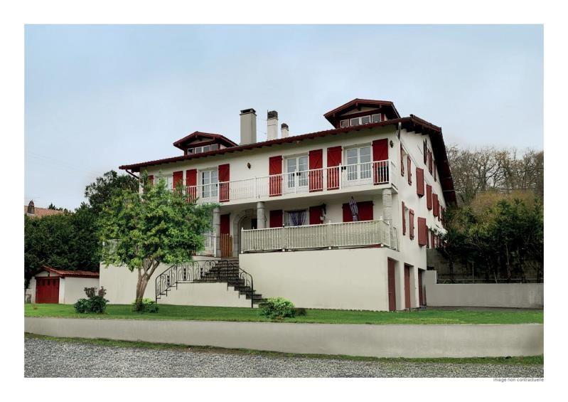 Venta  apartamento St pee sur nivelle 161600€ - Fotografía 1