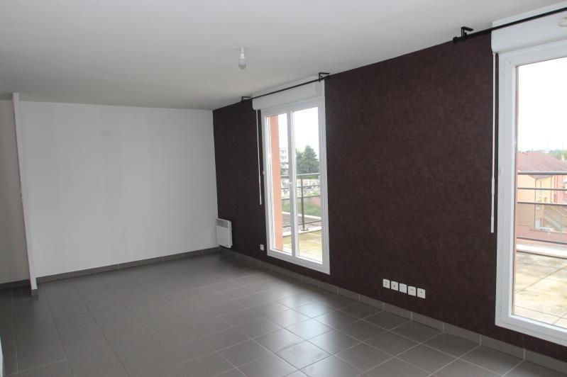 Venta  apartamento Chalon sur saone 86000€ - Fotografía 1
