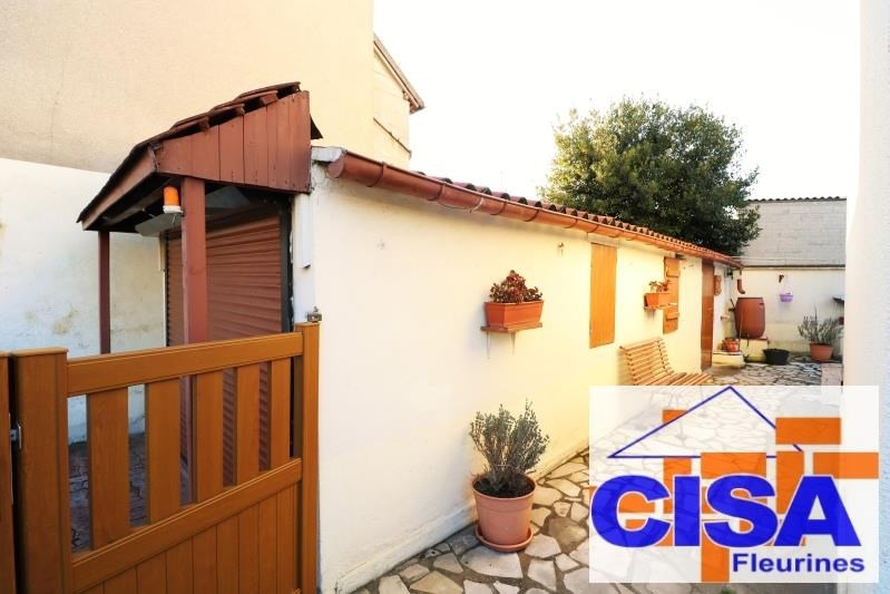 Vente maison / villa Villers st paul 131 000€ - Photo 3