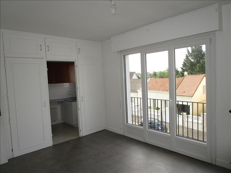 Rental apartment Ifs 500€ CC - Picture 3