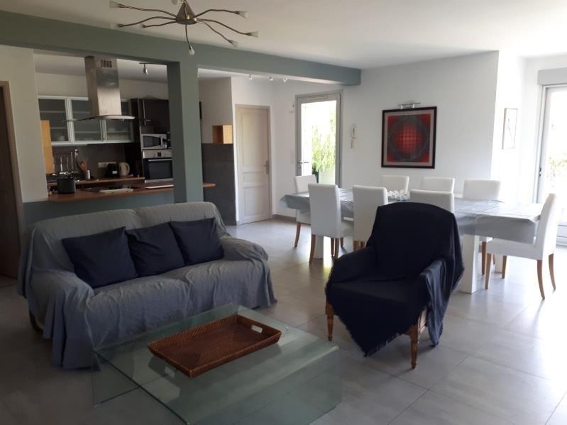Vente de prestige maison / villa Urrugne 731400€ - Photo 5