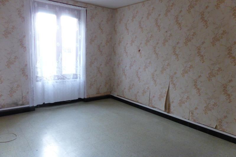 Sale house / villa Crepy en valois 158200€ - Picture 3