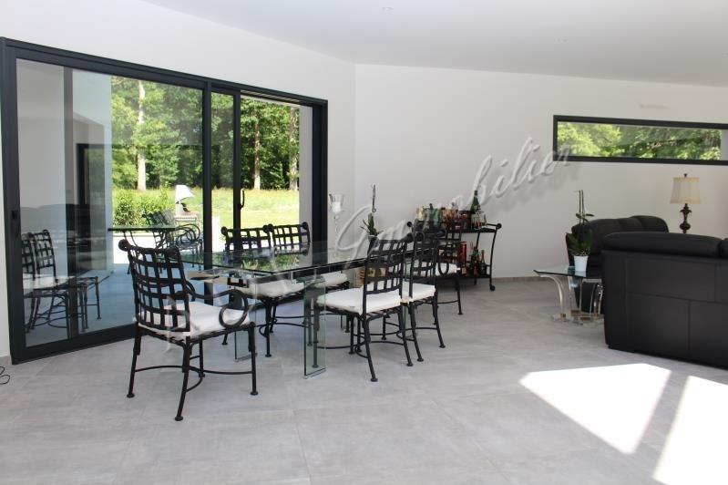 Deluxe sale house / villa Lamorlaye 1350000€ - Picture 5