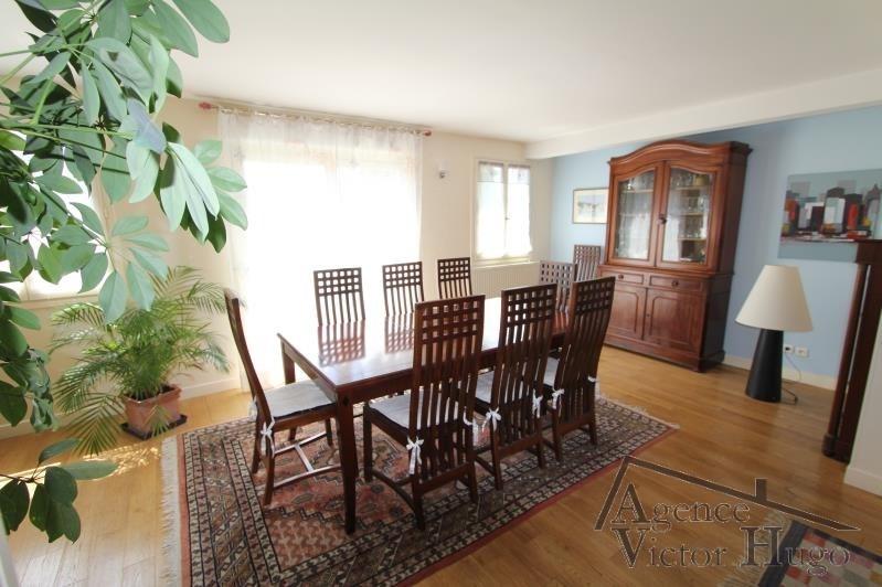 Deluxe sale house / villa Rueil malmaison 1287500€ - Picture 3