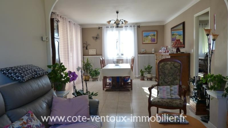 Vente maison / villa Carpentras 315 000€ - Photo 5