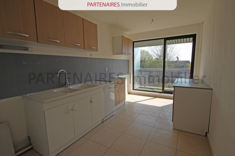Sale apartment Le chesnay 417 000€ - Picture 3