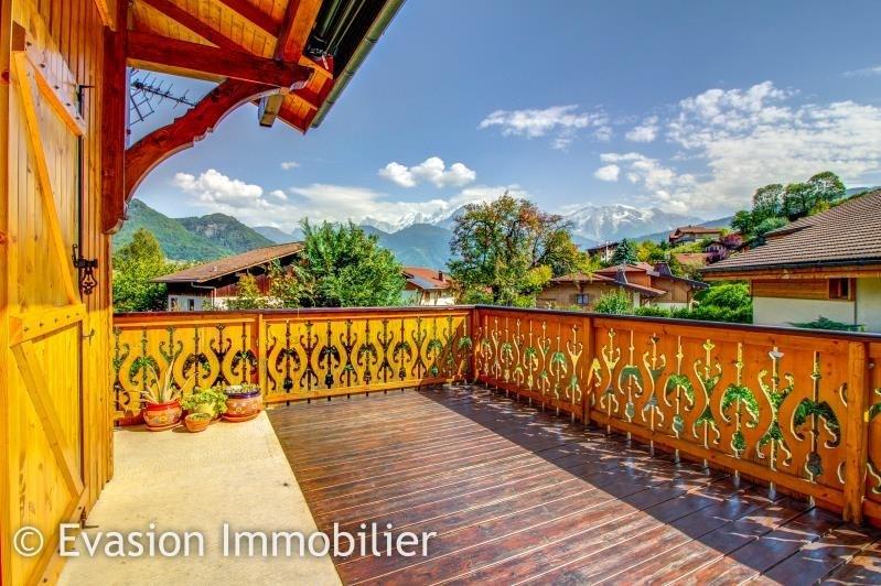 Vente maison / villa Sallanches 549000€ - Photo 2