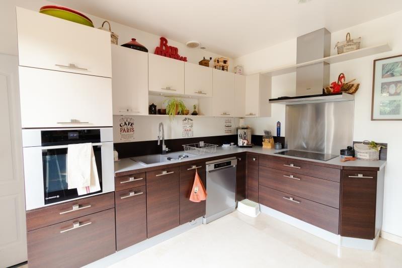 Vente maison / villa Chapet 578000€ - Photo 2