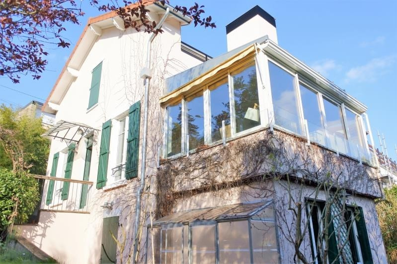 Vente de prestige maison / villa Garches 1 000 000€ - Photo 14
