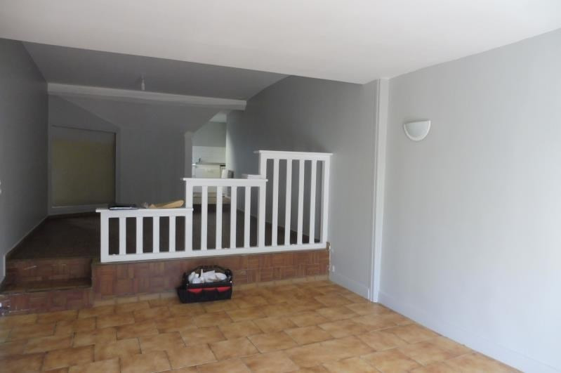 Rental apartment Mortagne au perche 431€ CC - Picture 2