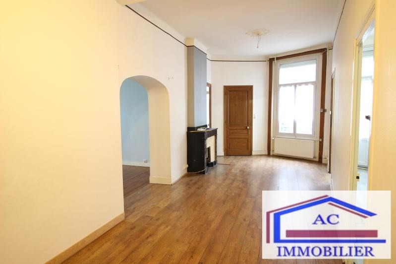 Vente appartement Firminy 83000€ - Photo 1