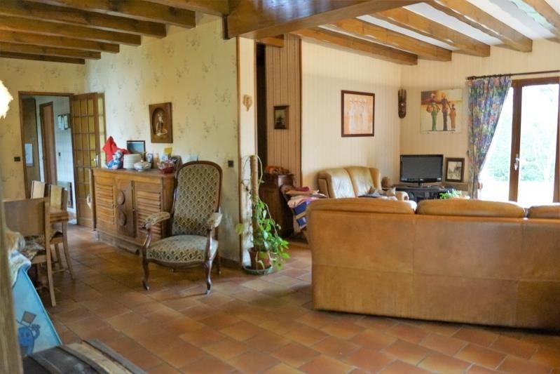 Sale house / villa St andre de cubzac 243500€ - Picture 2