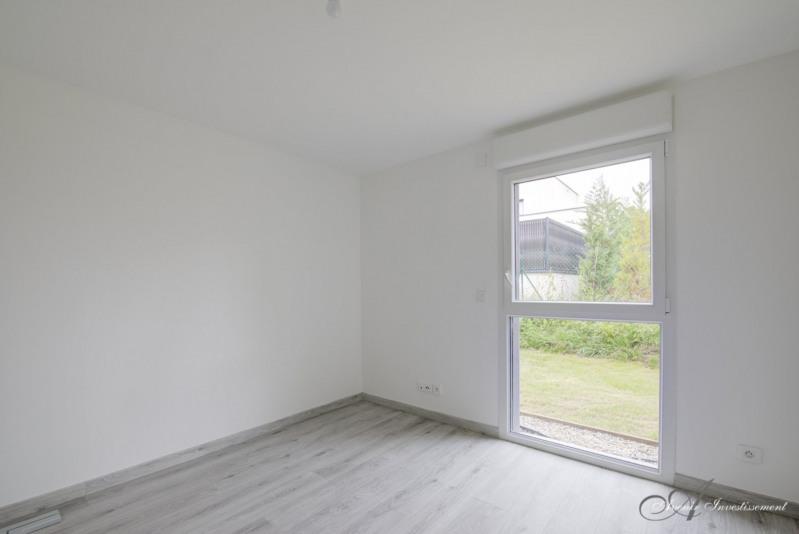 Deluxe sale house / villa Charbonnieres les bains 625000€ - Picture 9