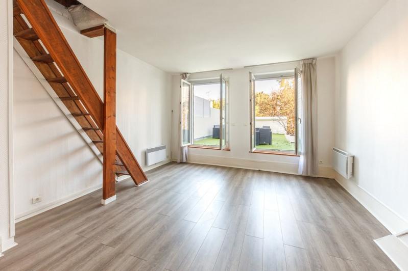 Sale apartment Saint-denis 345000€ - Picture 4
