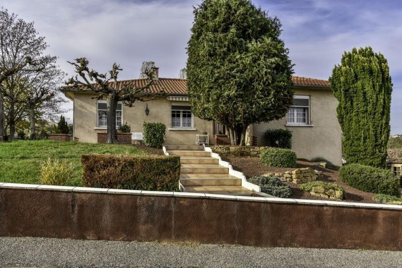 Vendita casa St benoit de carmaux 210000€ - Fotografia 1