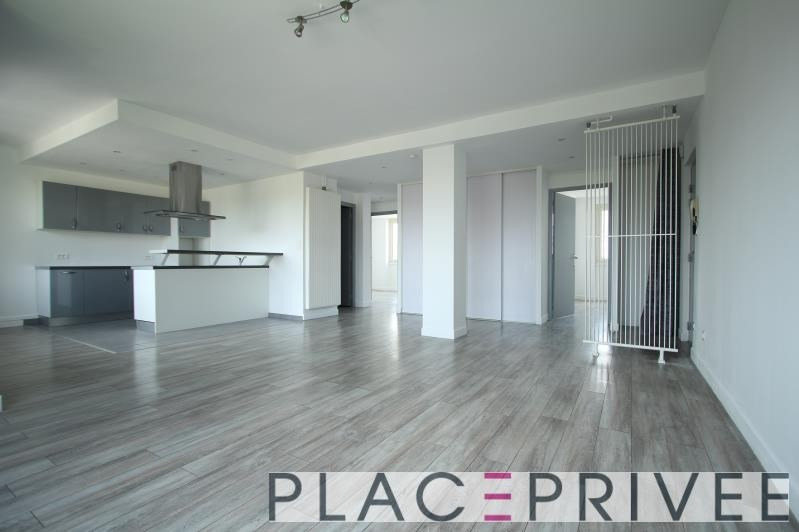 Rental apartment Nancy 840€ CC - Picture 1