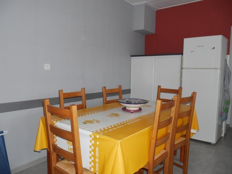 Sale house / villa Jard sur mer 135200€ - Picture 7