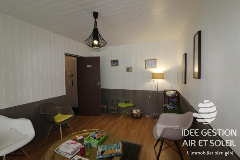 Verkoop  appartement Lorient 69920€ - Foto 5