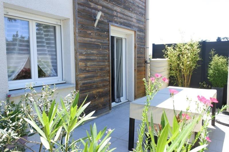 Sale house / villa Romans sur isere 181500€ - Picture 7