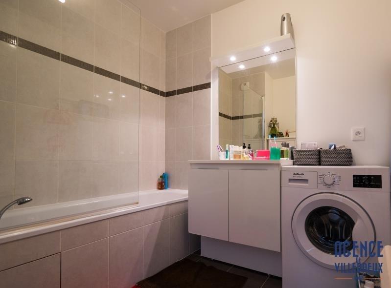 Sale apartment Villepreux 267500€ - Picture 7