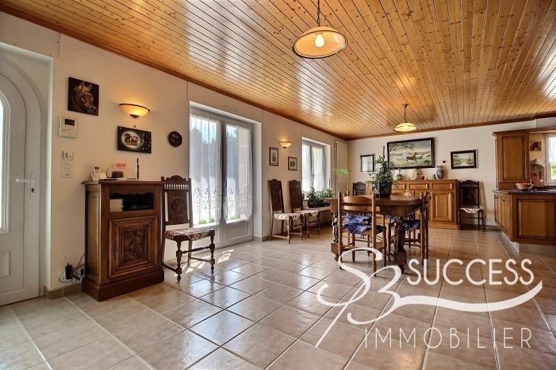 Revenda casa Quimperle 313500€ - Fotografia 4