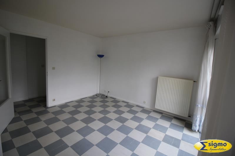 Sale apartment Chatou 133 000€ - Picture 3
