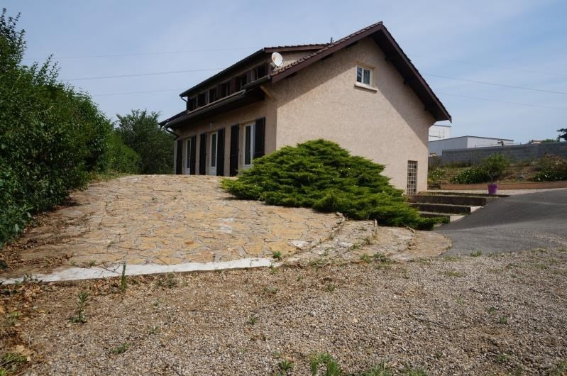 Vente maison / villa Vienne 395 000€ - Photo 2