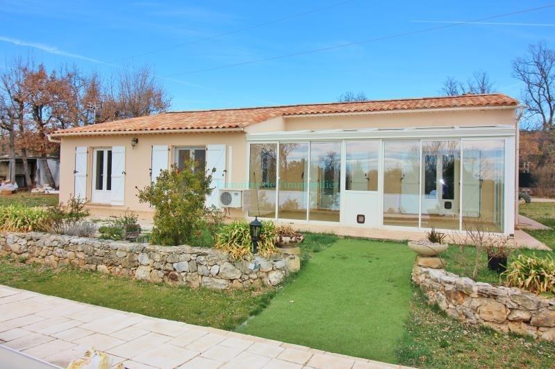 Vente maison / villa Saint cezaire sur siagne 475000€ - Photo 3