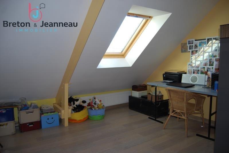 Sale house / villa Changé 312000€ - Picture 7