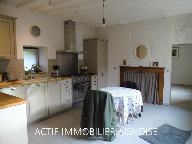 Sale house / villa Rully 420 000€ - Picture 2