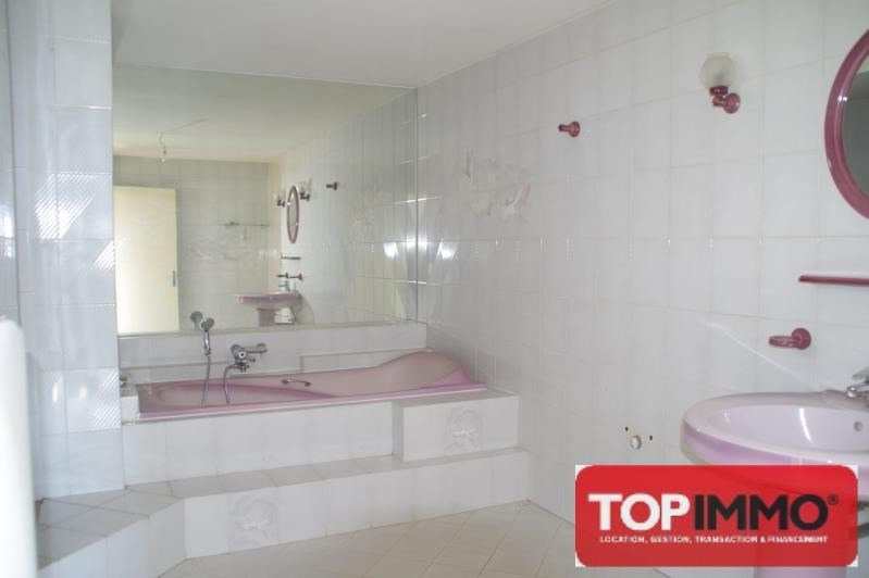Vente appartement St die 69 500€ - Photo 5