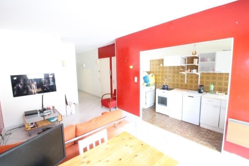 Rental apartment Castanet tolosan 495€ CC - Picture 2