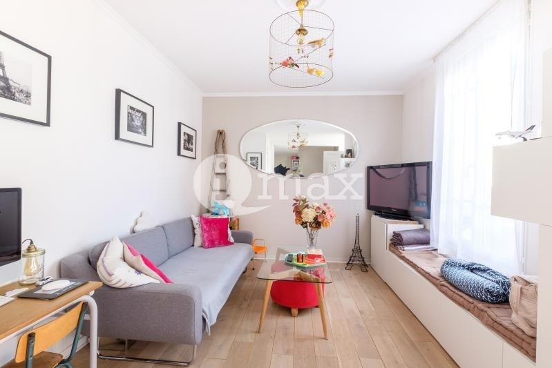 Sale house / villa Colombes 369800€ - Picture 2