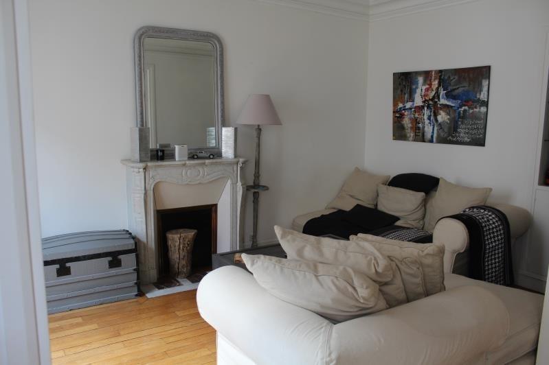 Vente appartement Courbevoie 649000€ - Photo 3