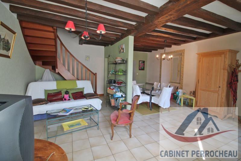Sale house / villa Montoire sur le loir 72000€ - Picture 4